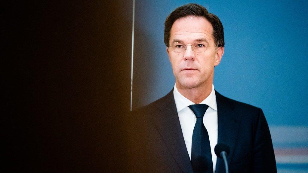 Kijk Mee: Wekelijkse Persconferentie Premier Rutte