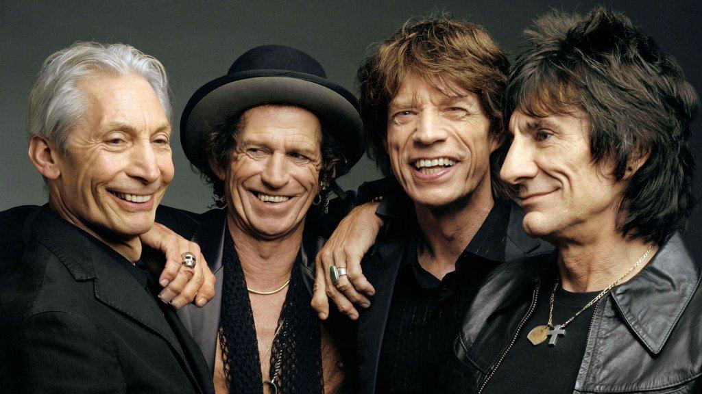 Het Groninger Museum heeft een grote Rolling Stones tentoonstelling gepland.