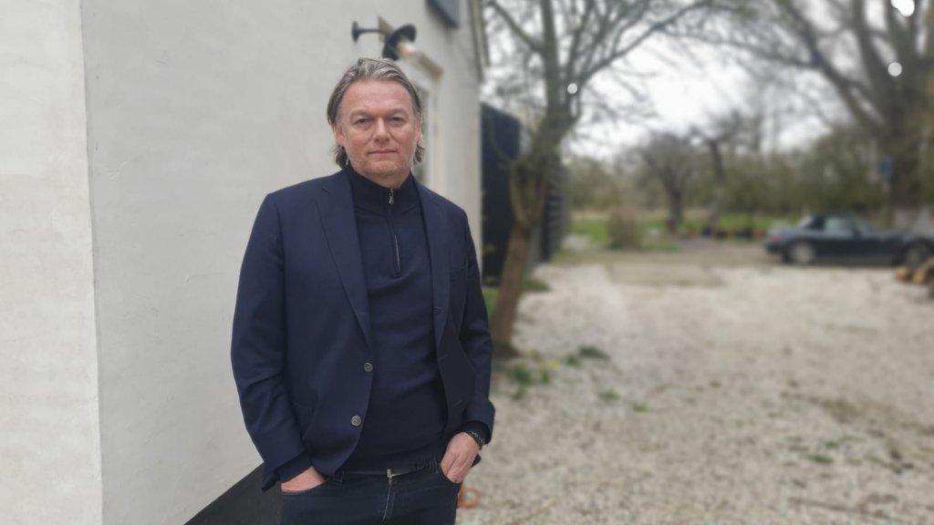 Marc Oosterhout