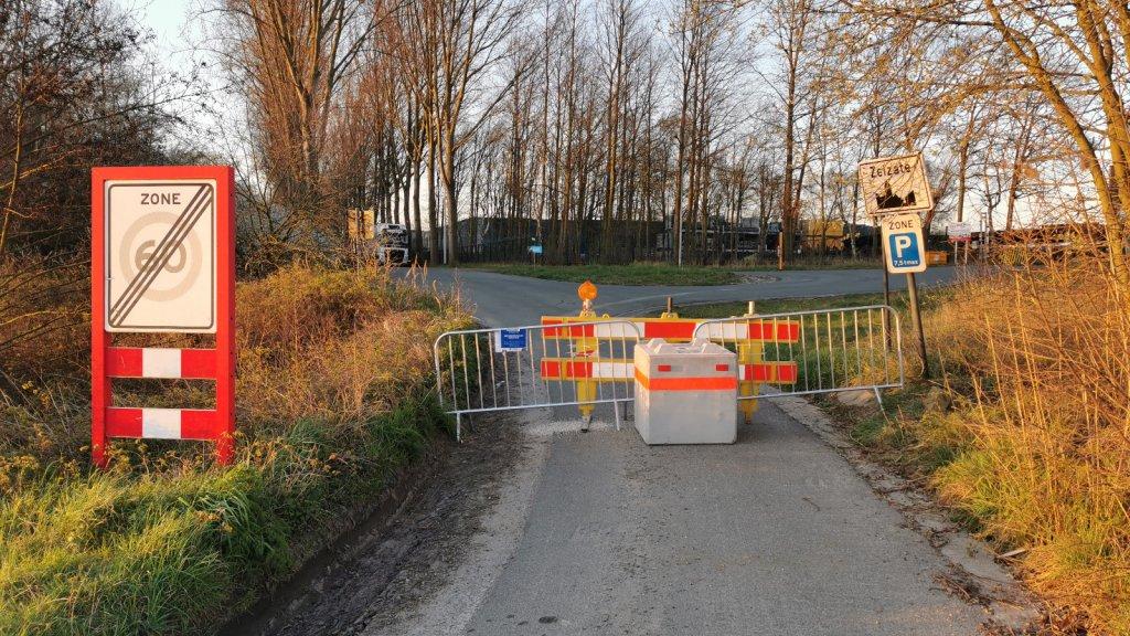 België opent grens weer voor familiebezoeken