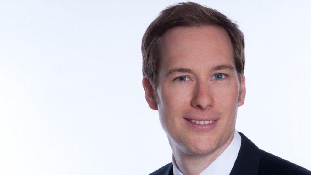 Nils Schanz - Senior Manager Voice Control/MBUX, R&D