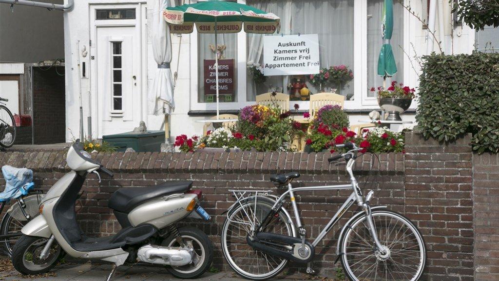 Zimmer frei, kamerverhuur in Zandvoort.
