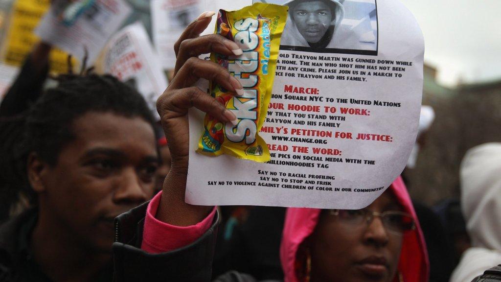 Deze snoepjes werden een symbool na de dood van tiener Trayvon Martin in 2012.