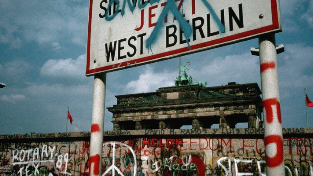 Het plaatsen van kinderen bij pedofielen vond in West-Berlijn plaats.