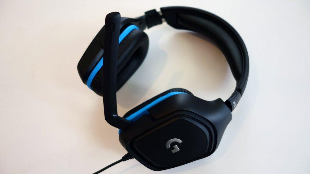 G432: Grote oorschelpen zitten comfortabel
