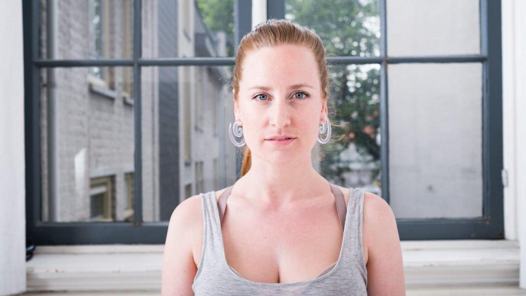 Yvette Luhrs