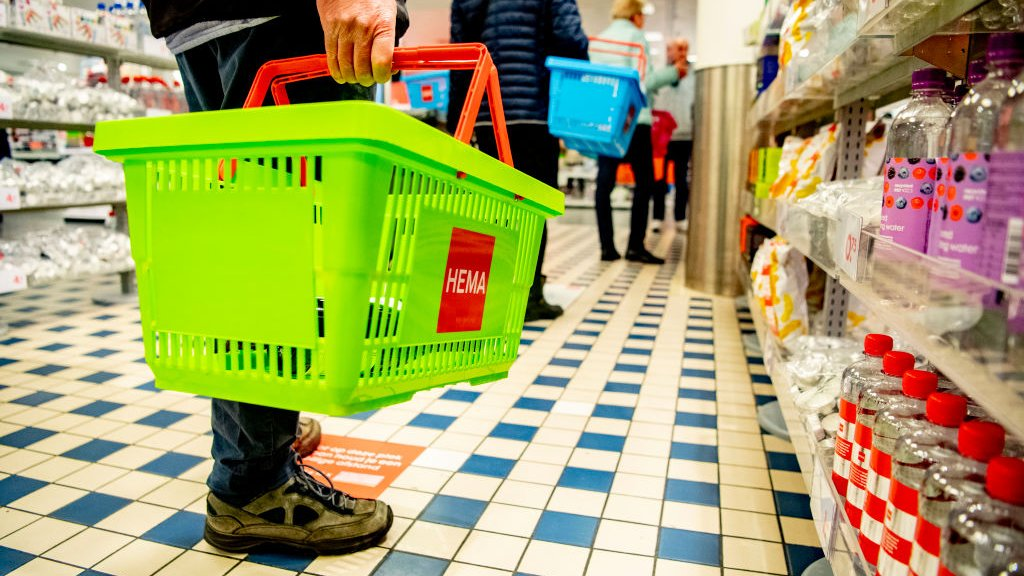 'Ook investeerder Parcom overweegt overname HEMA'