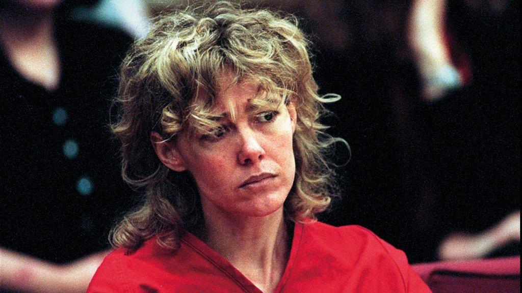 Mary Kay Letourneau in de rechtbank. (Archieffoto)