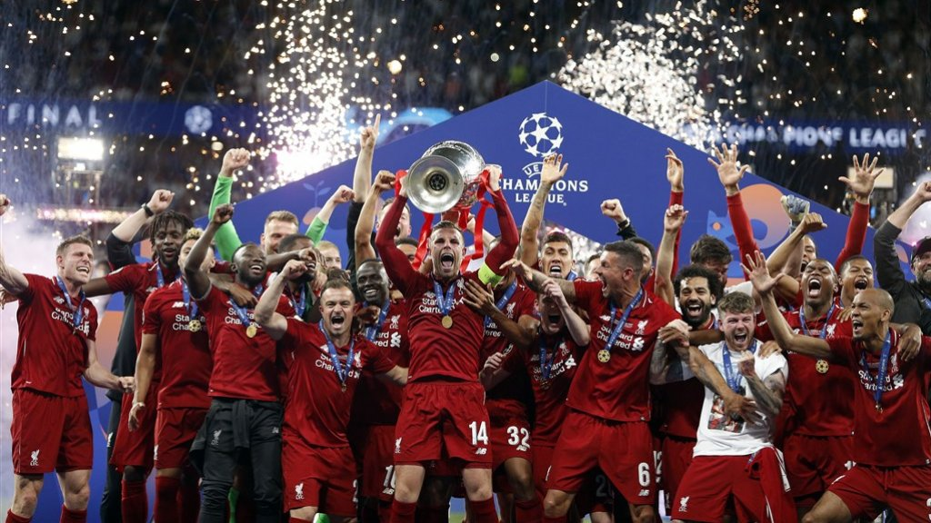 Champions League definitief zonder publiek
