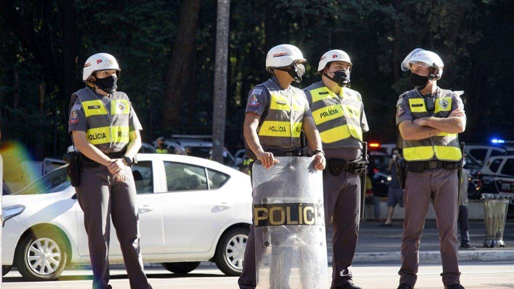 Erg geile politie