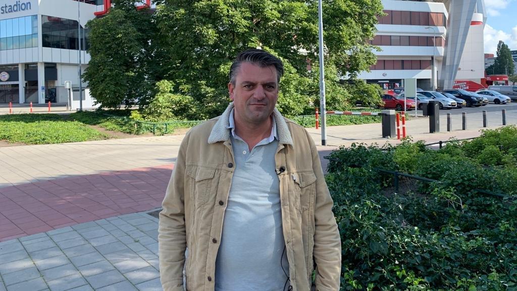 Thijs Smeenk.