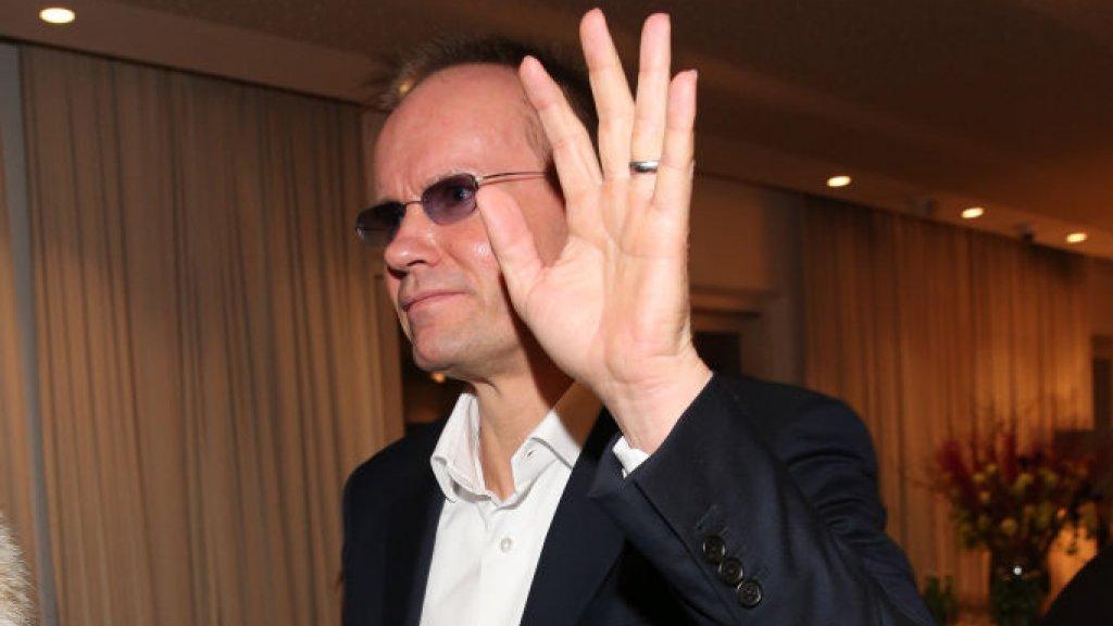 Topman Braun is onder borgtocht vrijgelaten voor 5 miljoen euro.