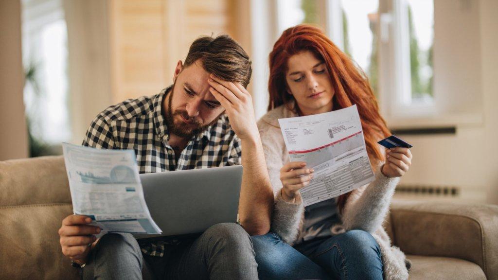 Een hypotheek krijgen wordt steeds lastiger in coronatijd.