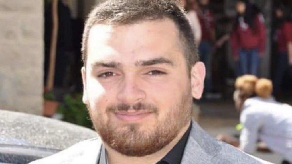 De vermiste Joe Akiki is dood gevonden onder het puin
