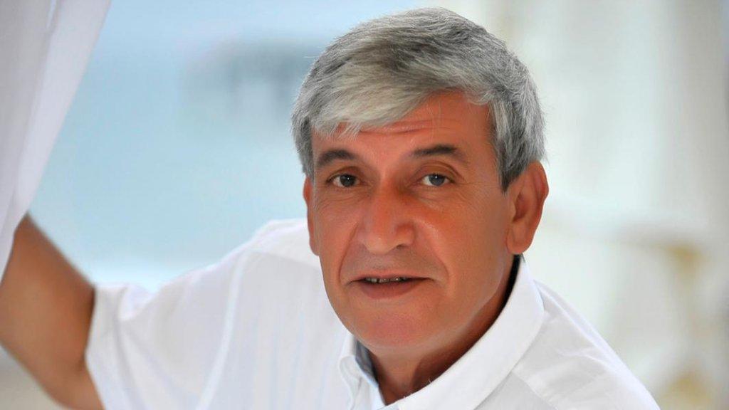 Ahmed Moussaoui