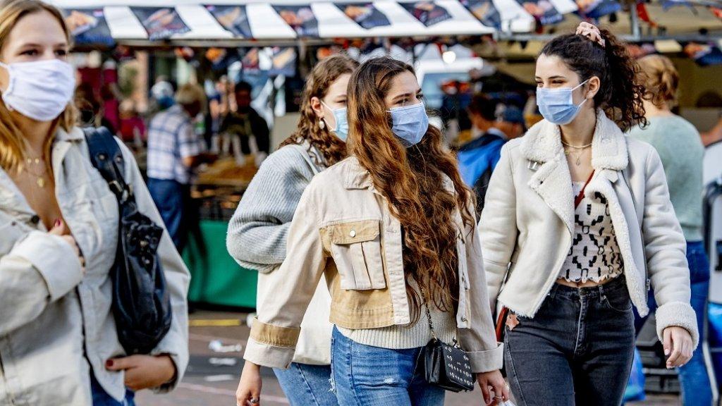 Extra coronamaatregelen voor regio's met veel besmettingen
