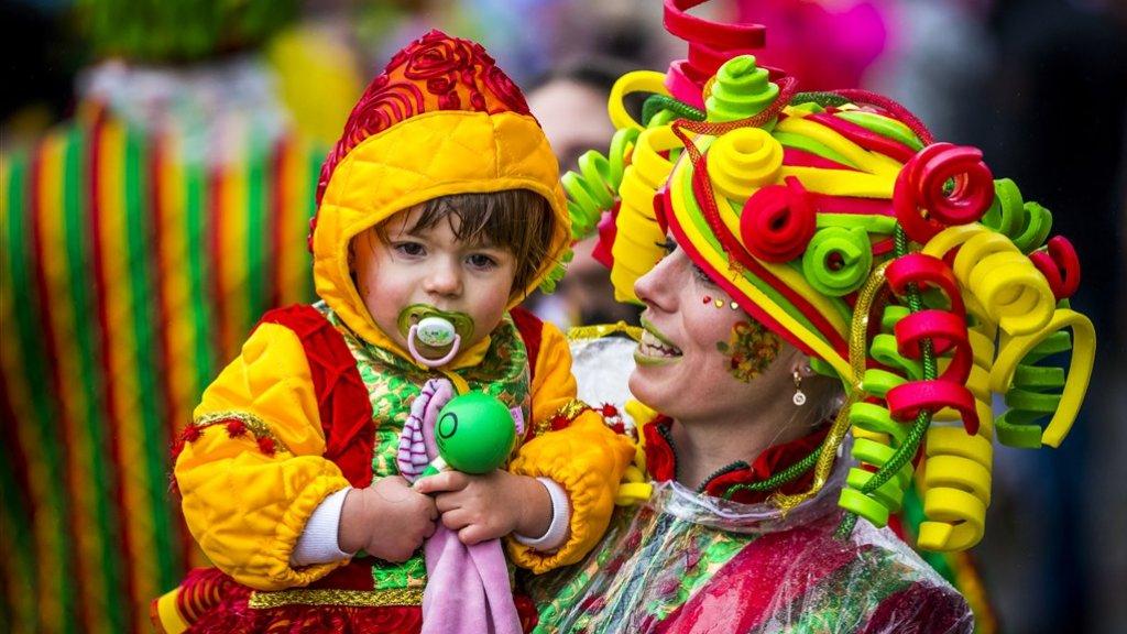 Carnavalsvierders zullen dit jaar geen grote optochten kunnen bewonderen.