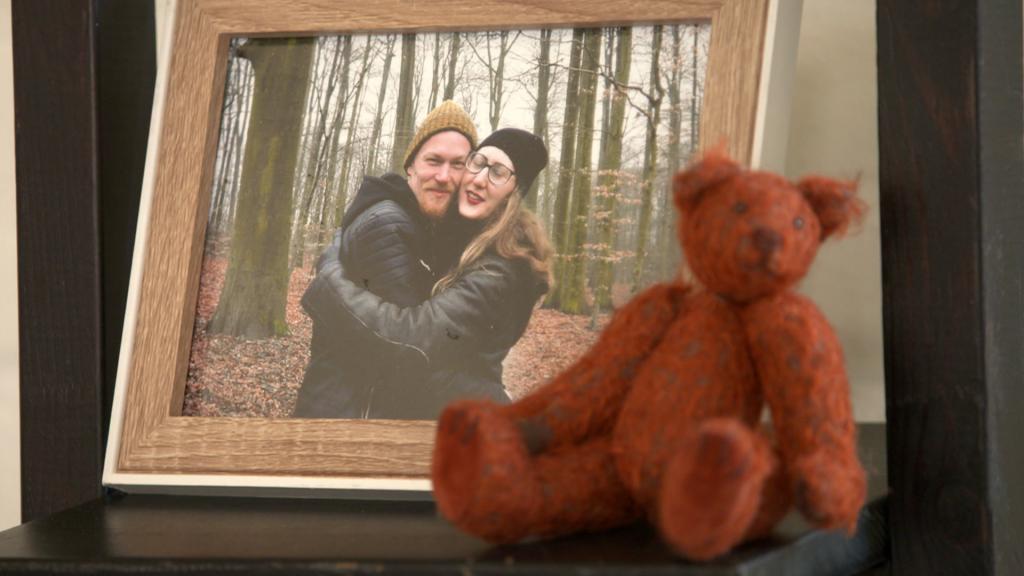 Hinco en Yelena verliezen Feetje na 31 weken zwangerschap