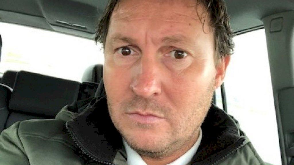 Roderick (47) uit Hoorn.