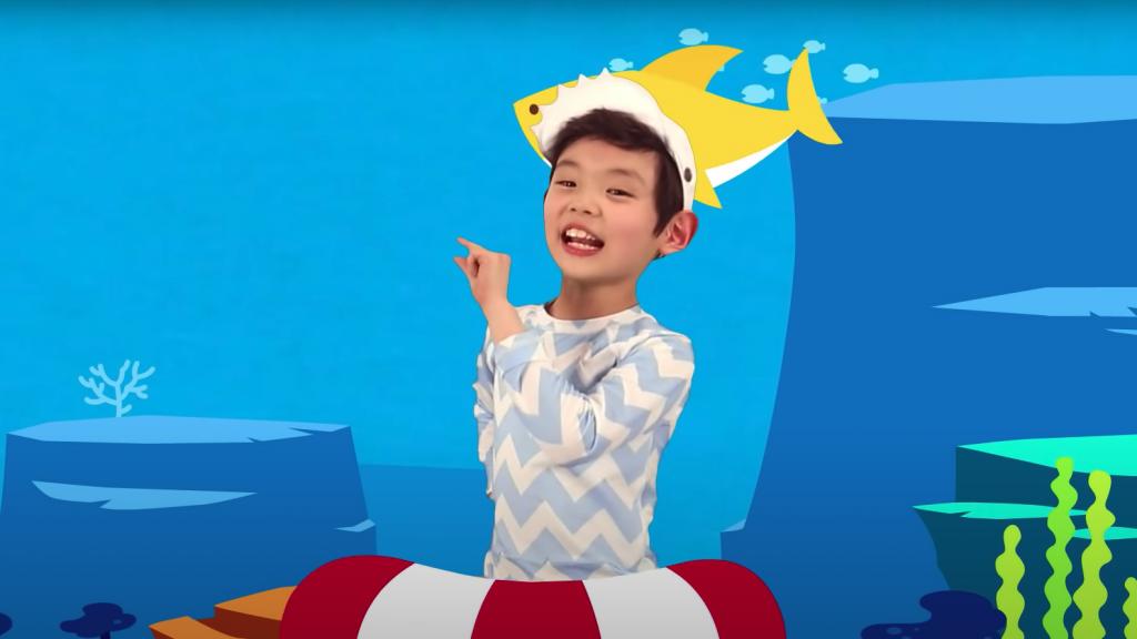 Baby Shark breekt record: best bekeken video op YouTube ...