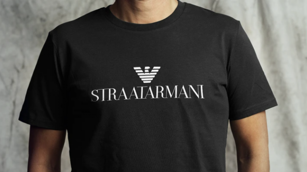 Straatarmani