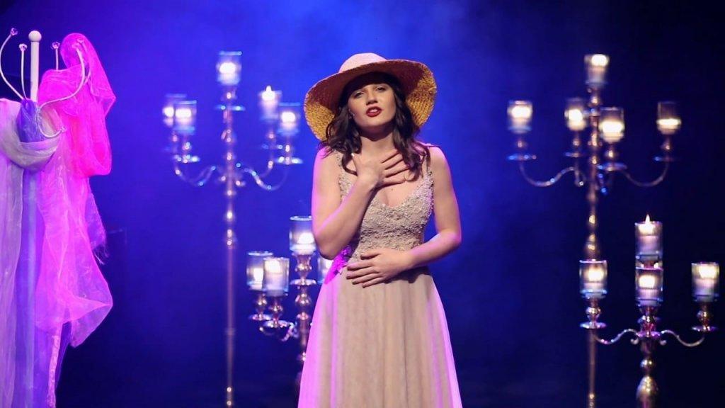 Het is alweer zeven jaar geleden dat Amira Holland got Talent won.