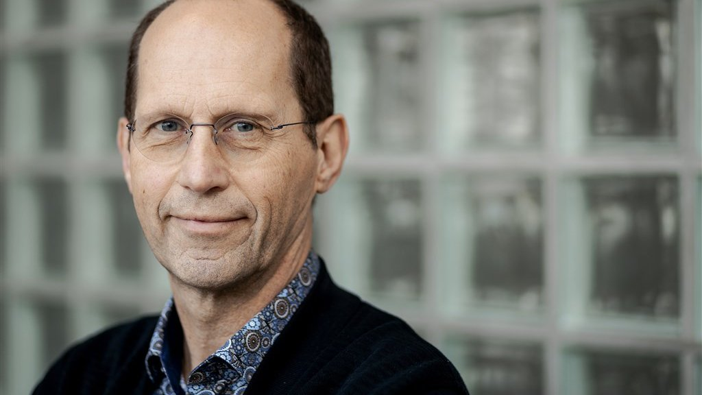 Big Brother-bedenker Paul Römer