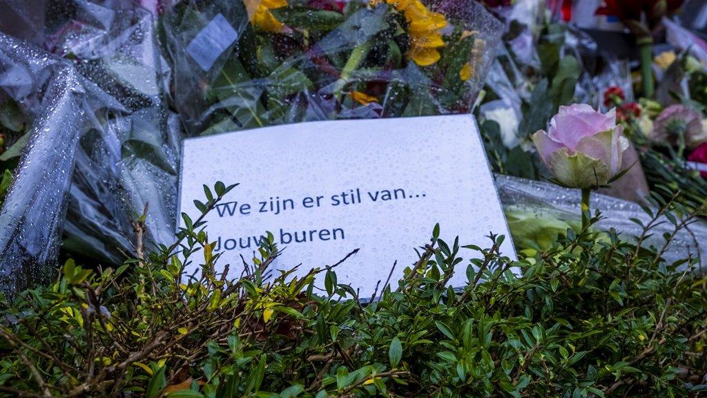 Bloemen in Wijchen.