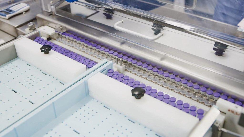 16.000 mensen met mogelijke bijwerkingen coronavaccin in Europa