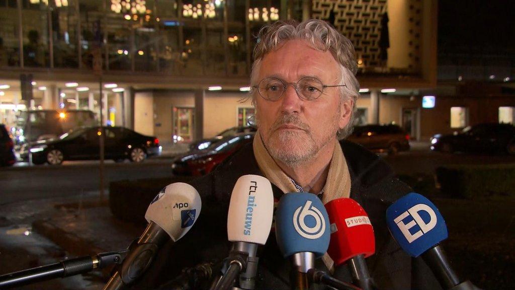 """Bürgermeister von Eindhoven: """"Wir steuern auf einen Bürgerkrieg zu""""!"""