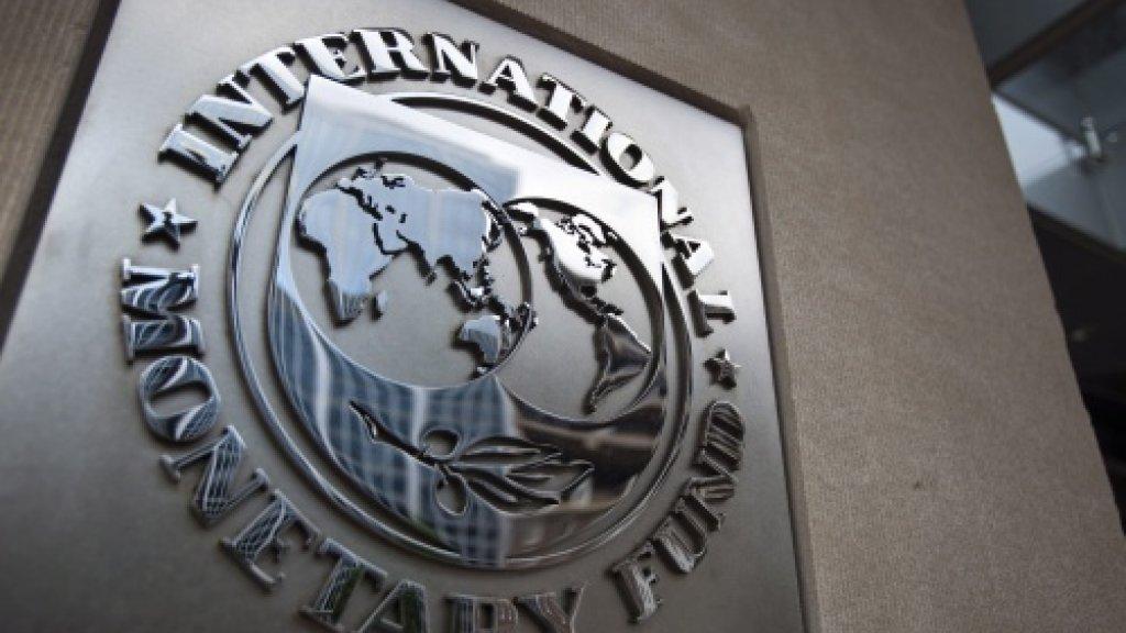 Het IMF maakt zich zorgen over de handelsoorlog.