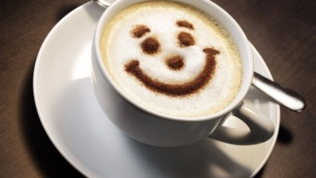 lekkerste koffie