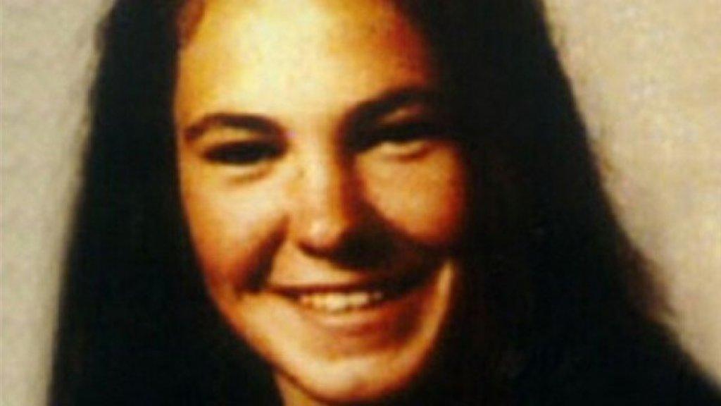 Tanja Groen is al sinds 1993 vermist.
