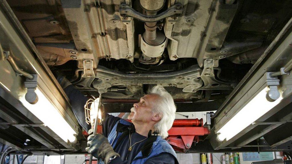 Franse Auto Heeft De Meeste Problemen Rtl Nieuws