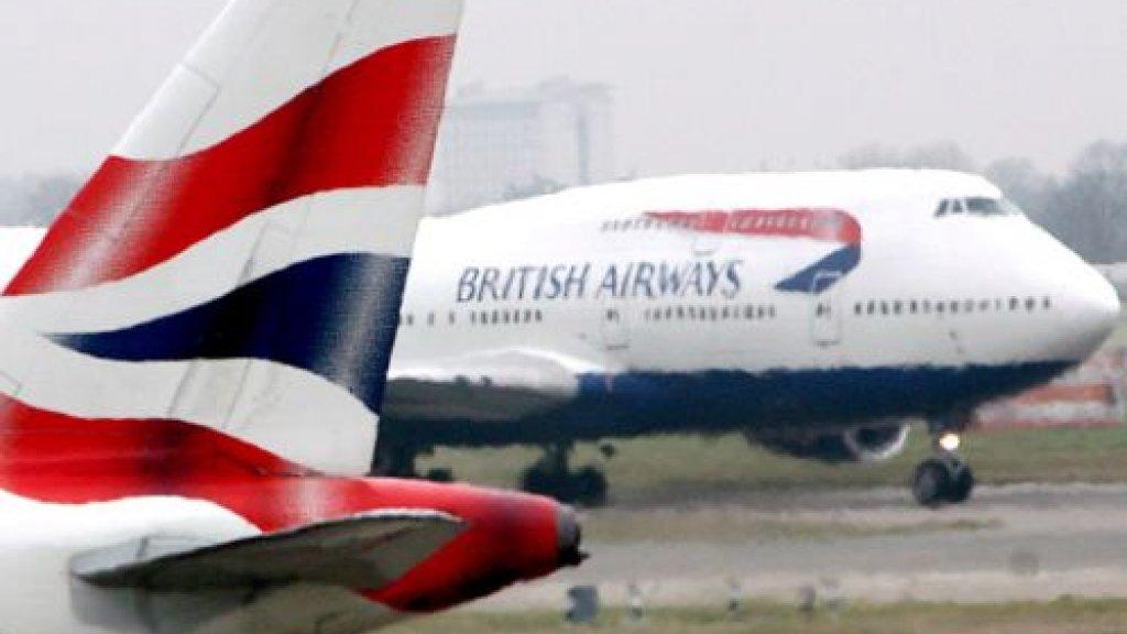 British Airways schrapt vluchten naar China vanwege coronavirus