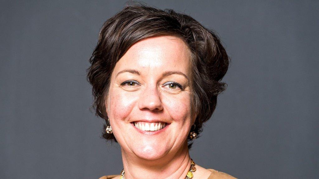 VVD-staatssecretaris Tamara van Ark