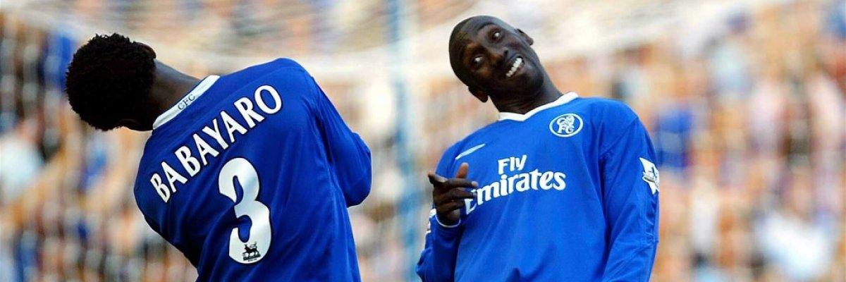BIZAR: 'Chelsea belde op weg naar finale'