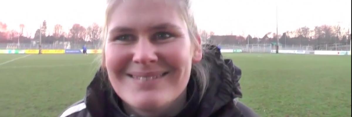 Trainer selecteert haar team 'op basis van penislengte'