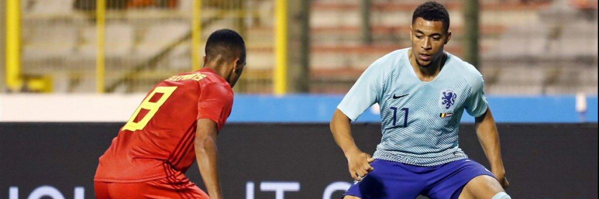 'AC Milan opnieuw in contact met Brugge over Groeneveld'