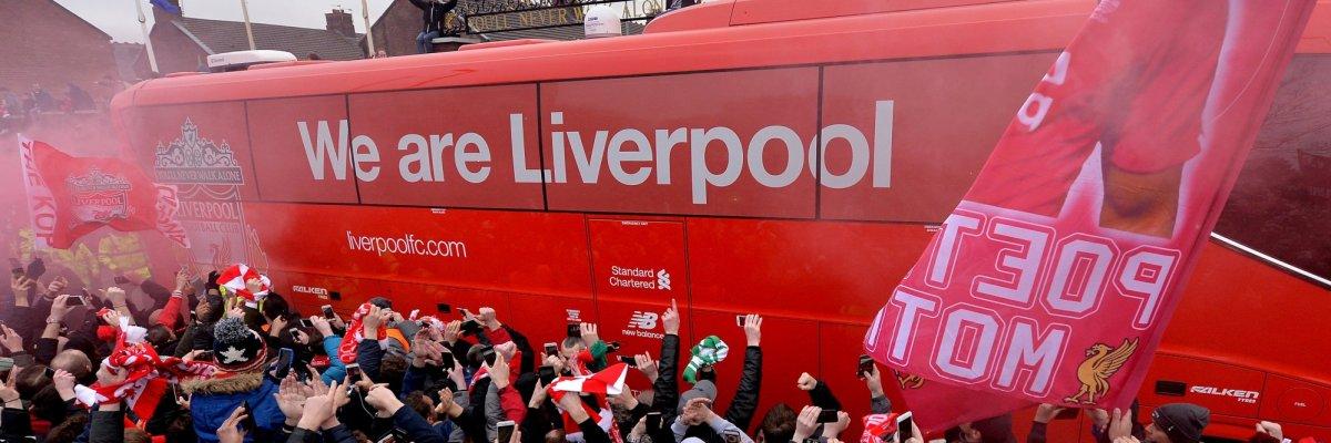 Liverpool niet blij met Barcelona en maakt statement
