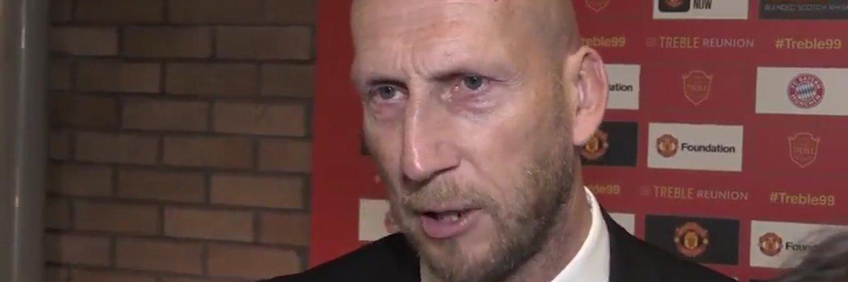 Stam prijst 'geweldige' De Ligt aan bij United: 'Zou hier abso...