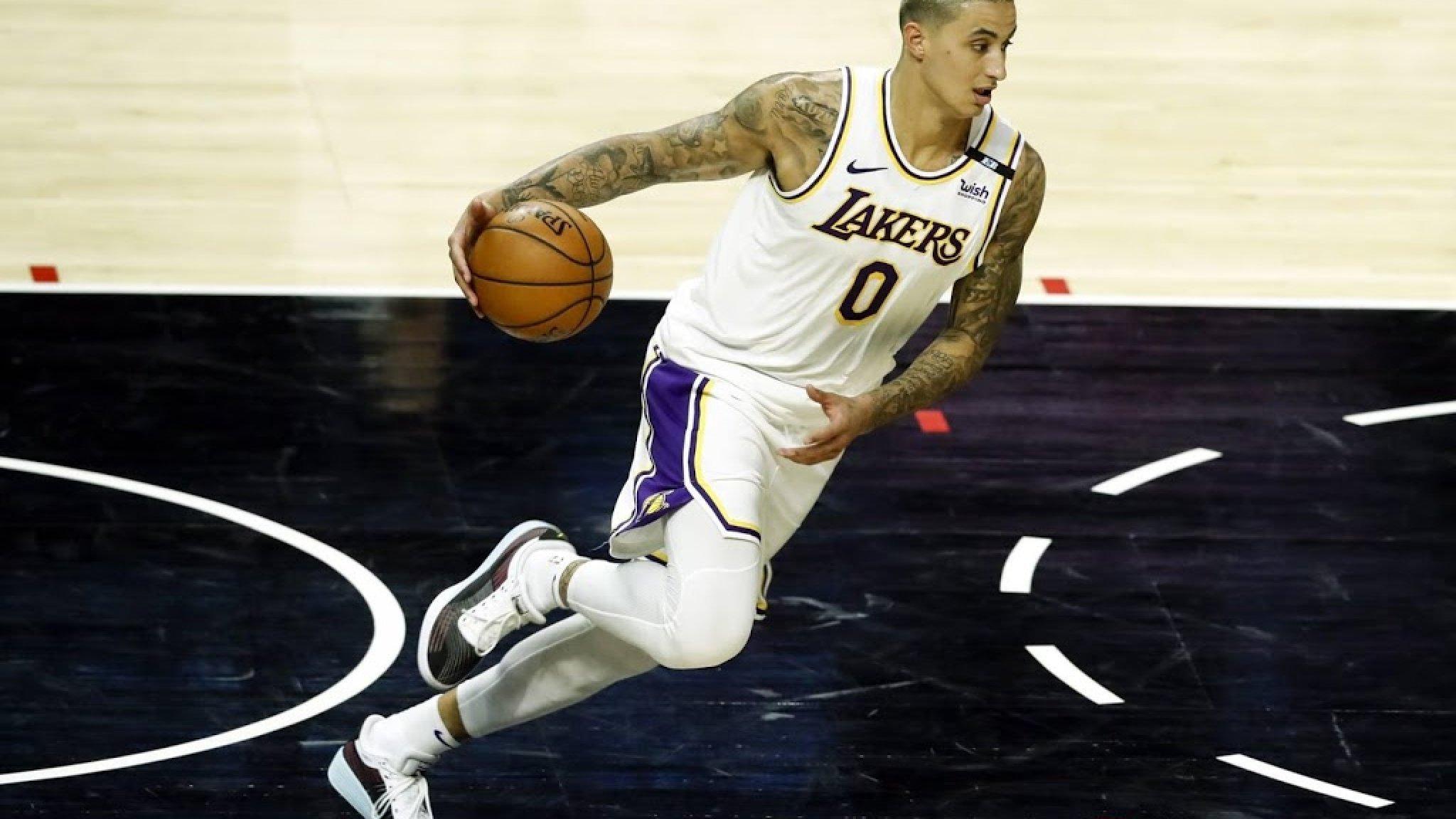 LA Lakers finally beat Raptors again in NBA - Ruetir