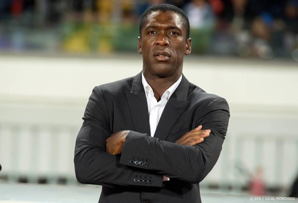 Clarence Seedorf: 'Geen gelijke kansen voor zwarte voetbaltrainers' - RTL Nieuws