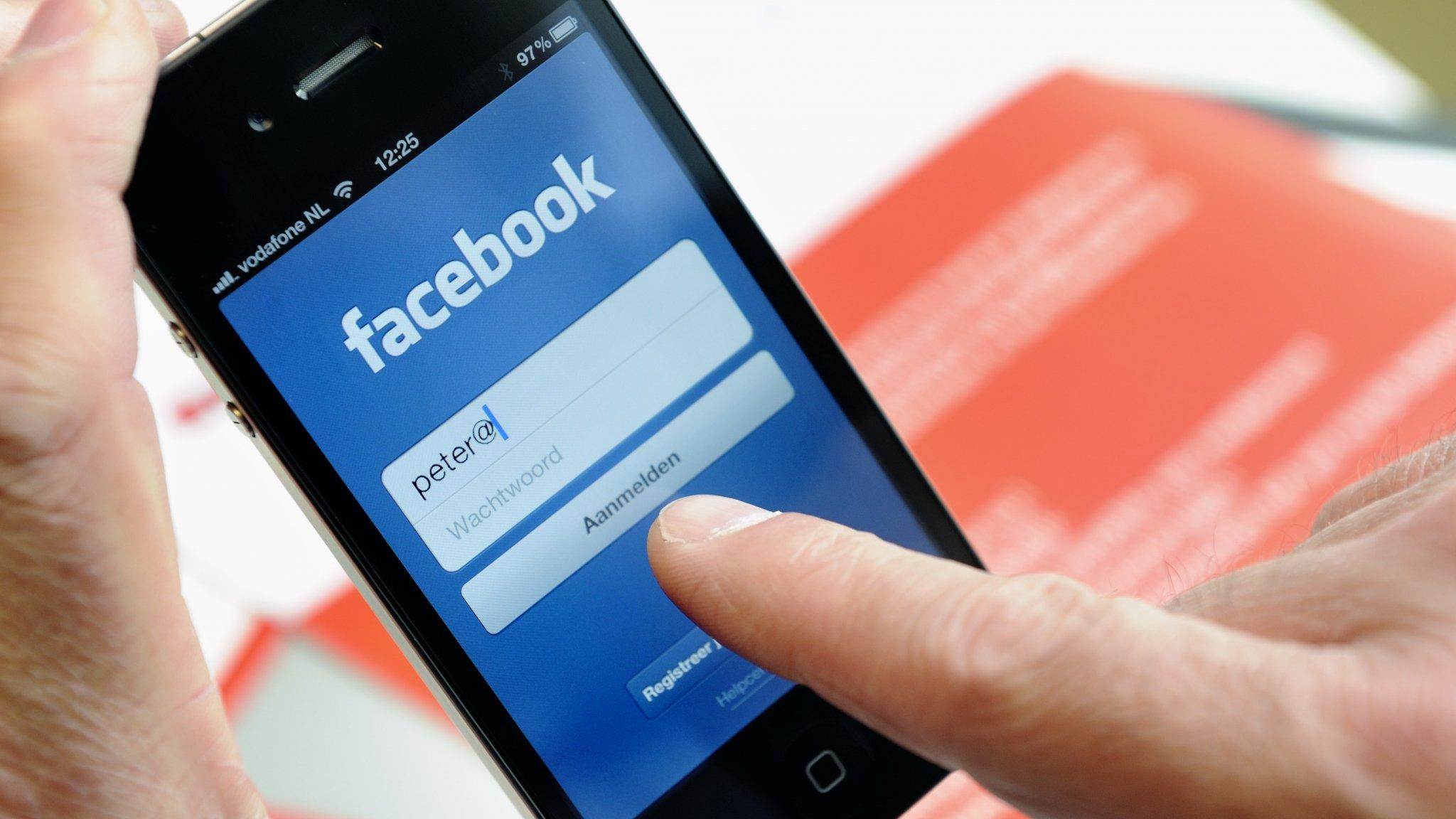 Facebook Rtl