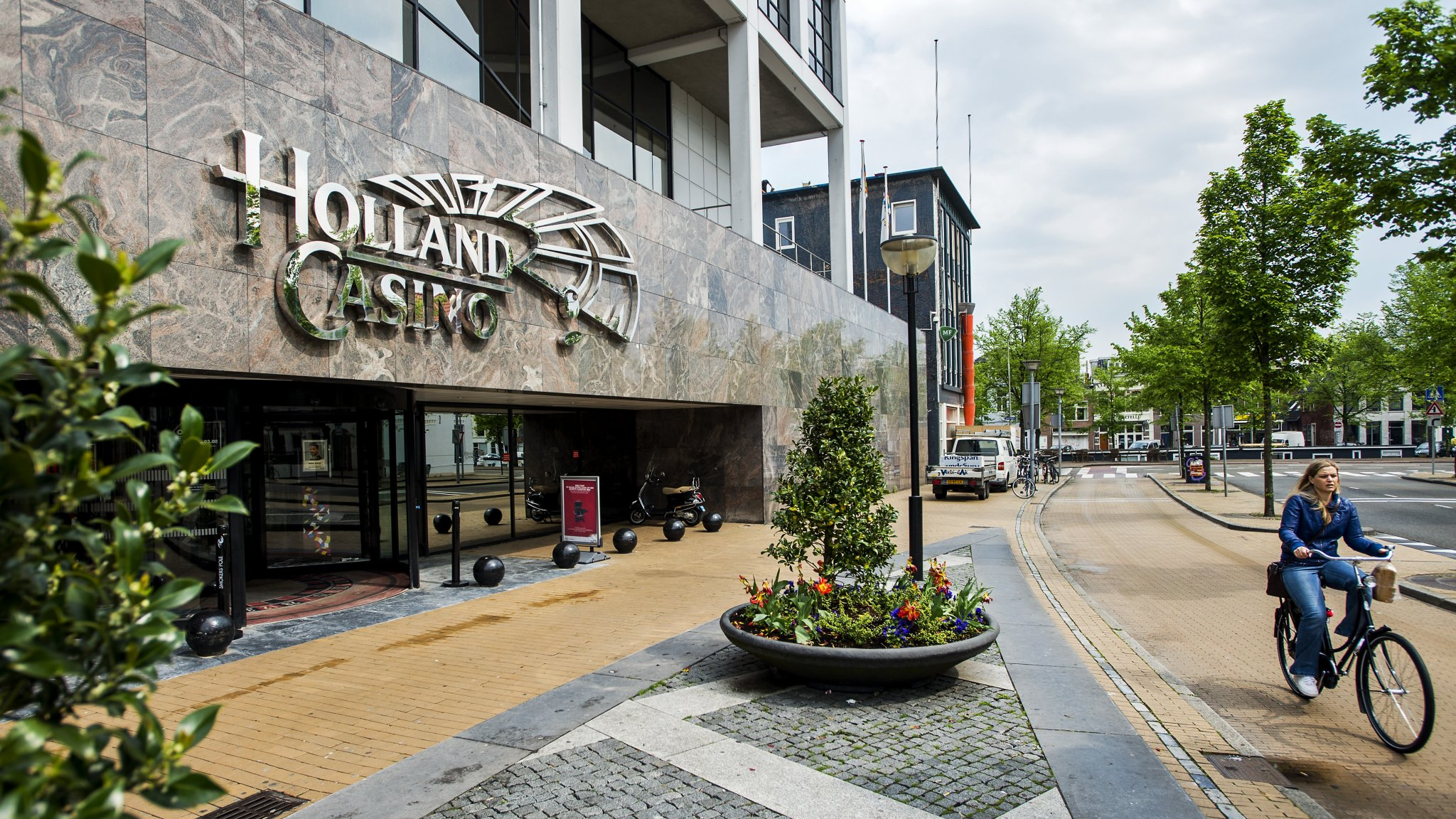 Privatisering Holland Casino