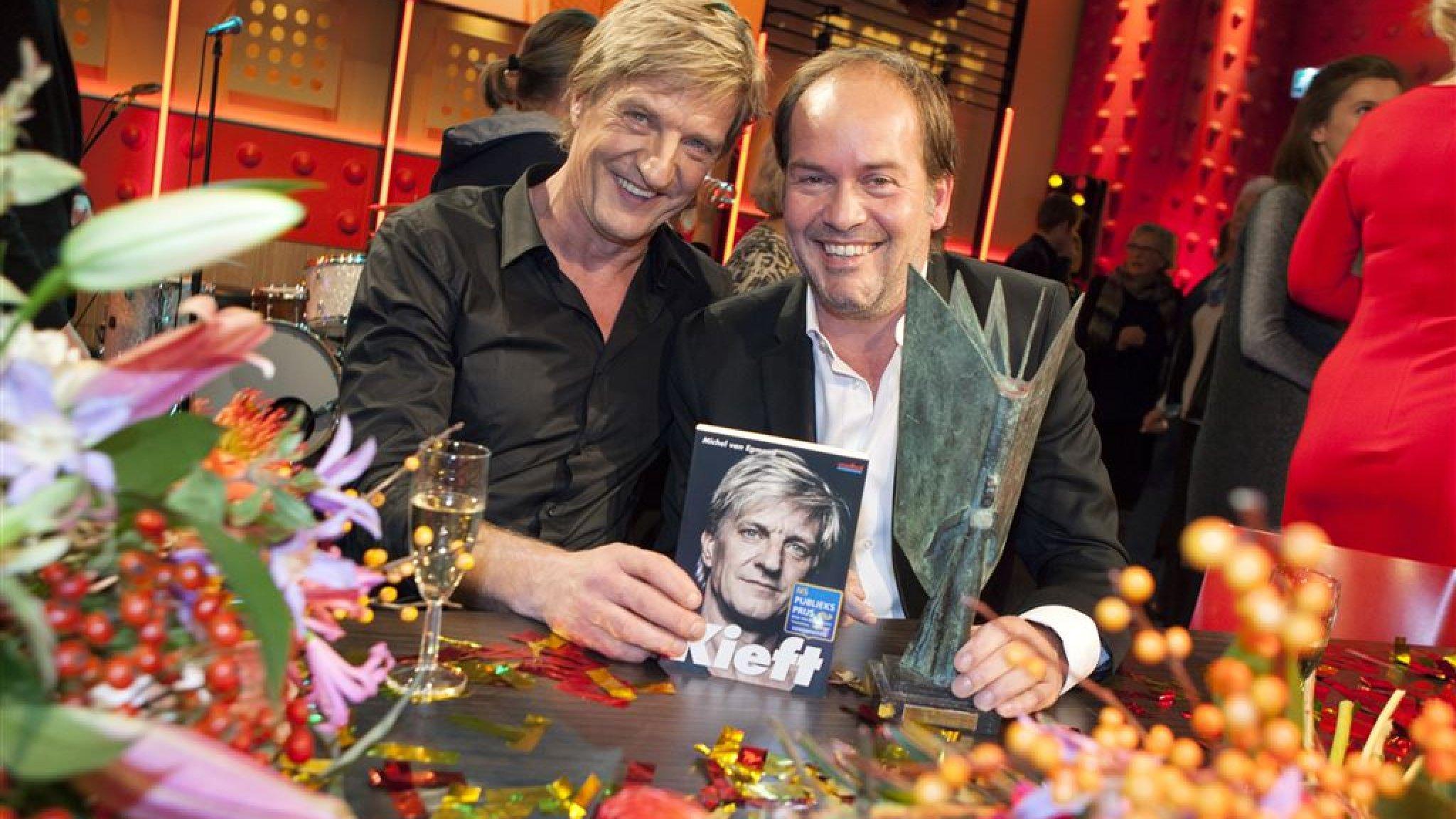 Wim Kieft Nog Altijd Blij Met Boek Rtl Nieuws