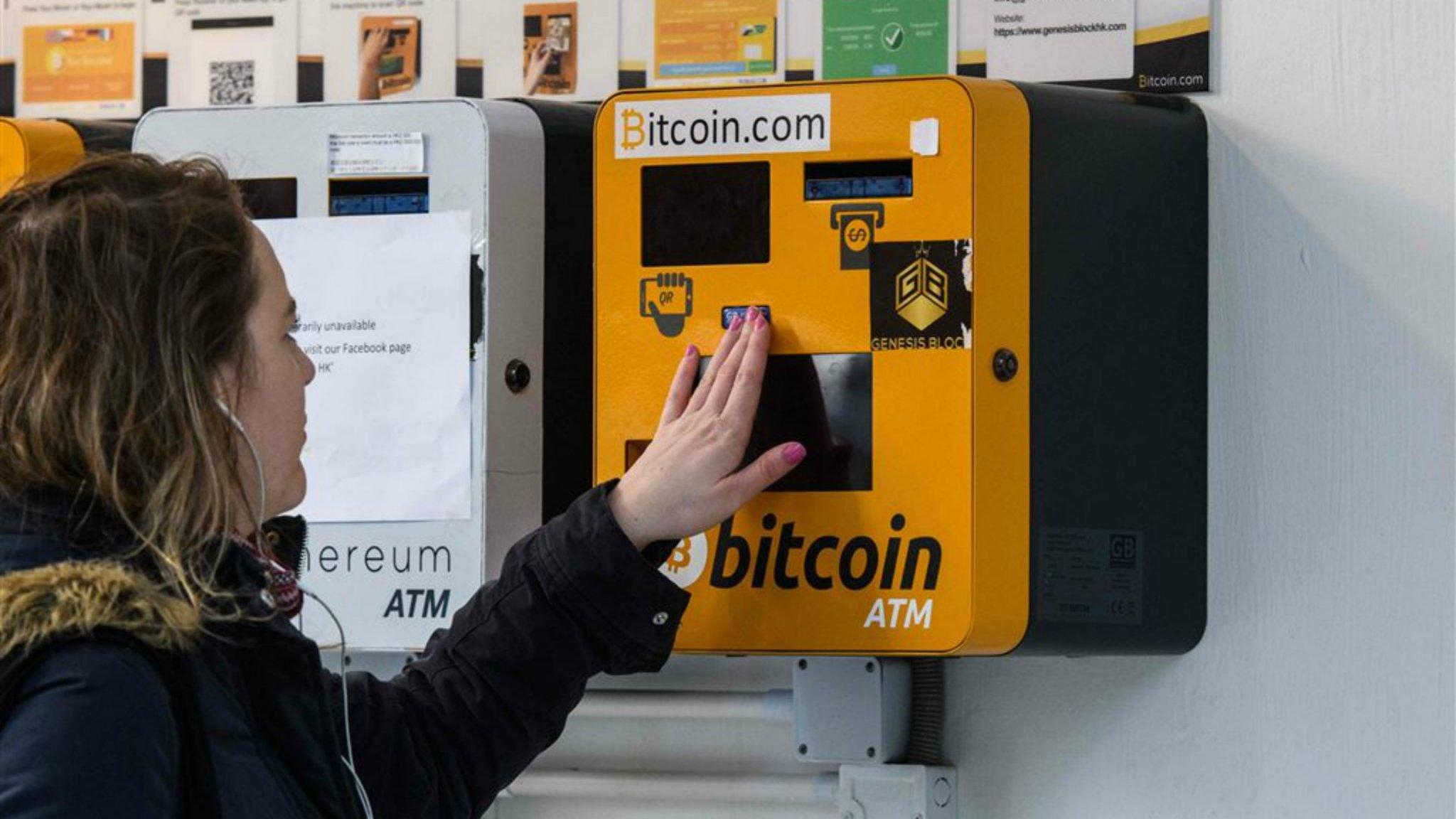 Nieuwe wegen inslaan: Zuid-Afrika krijgt haar eerste Bitcoin-ATM