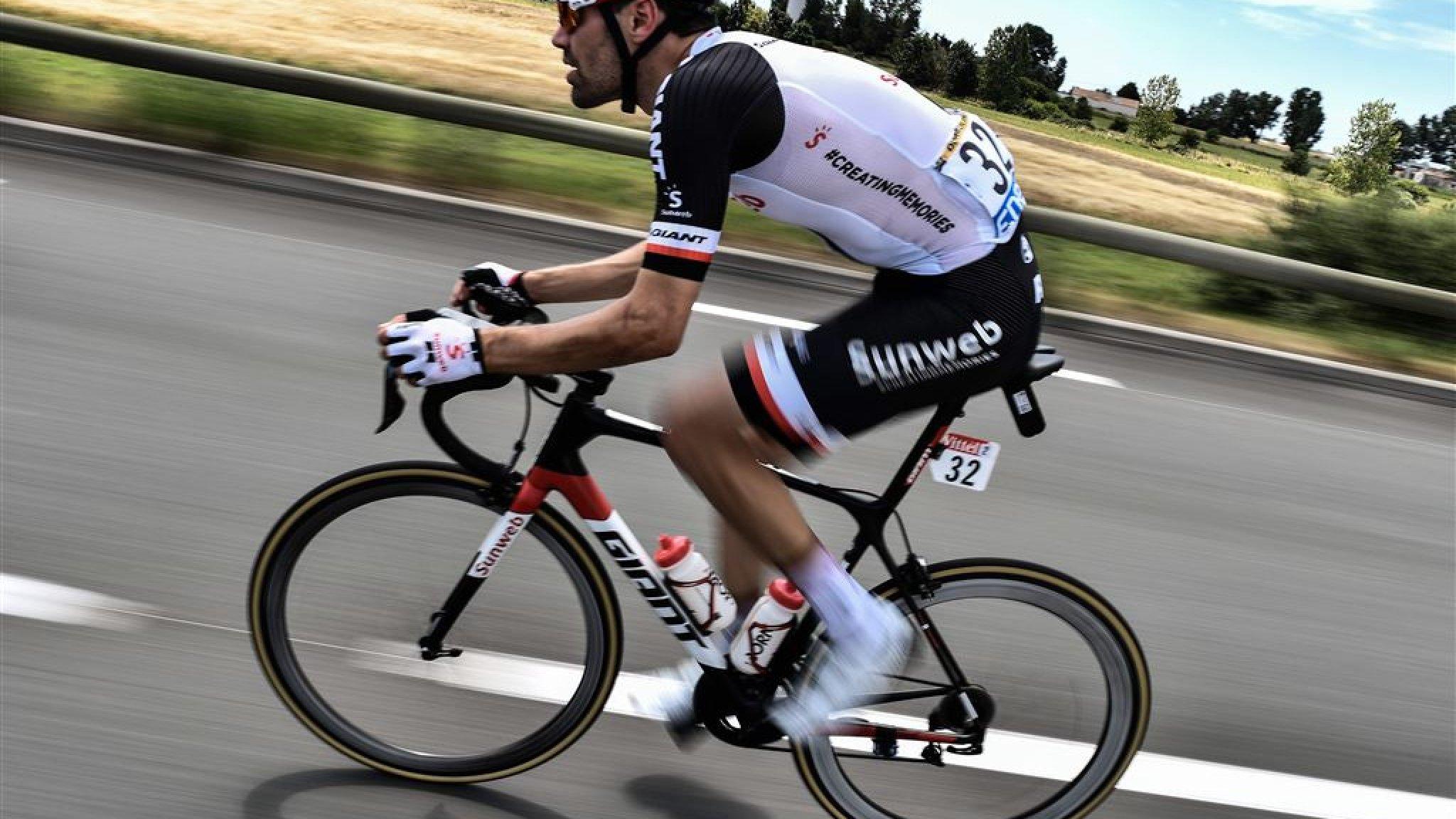 Super Net zo'n fiets als je Tour-idool? Dit kosten de Nederlandse GB-62