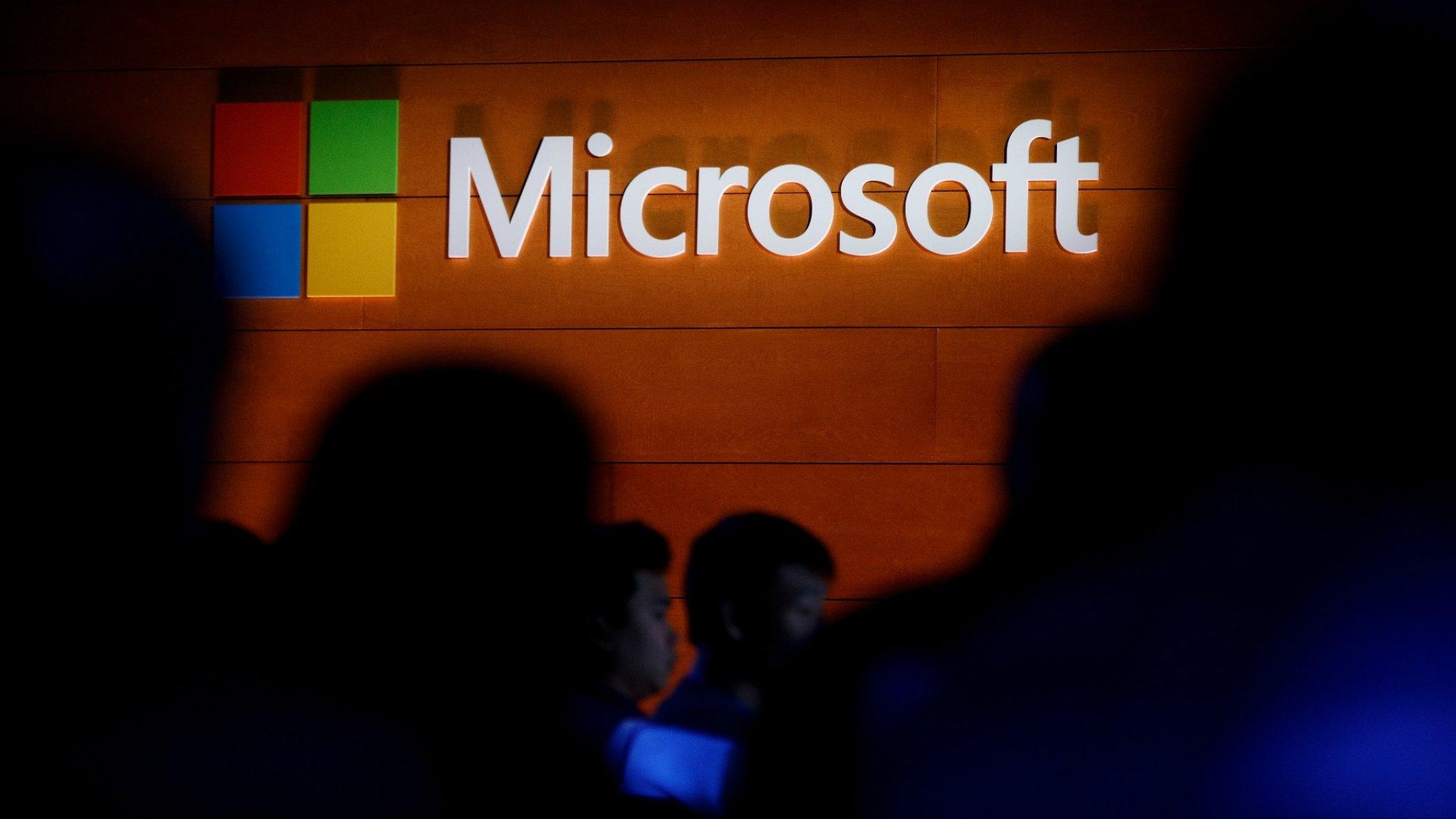 'Gaten in mailservers Microsoft ook in Nederland misbruikt' - RTL Nieuws