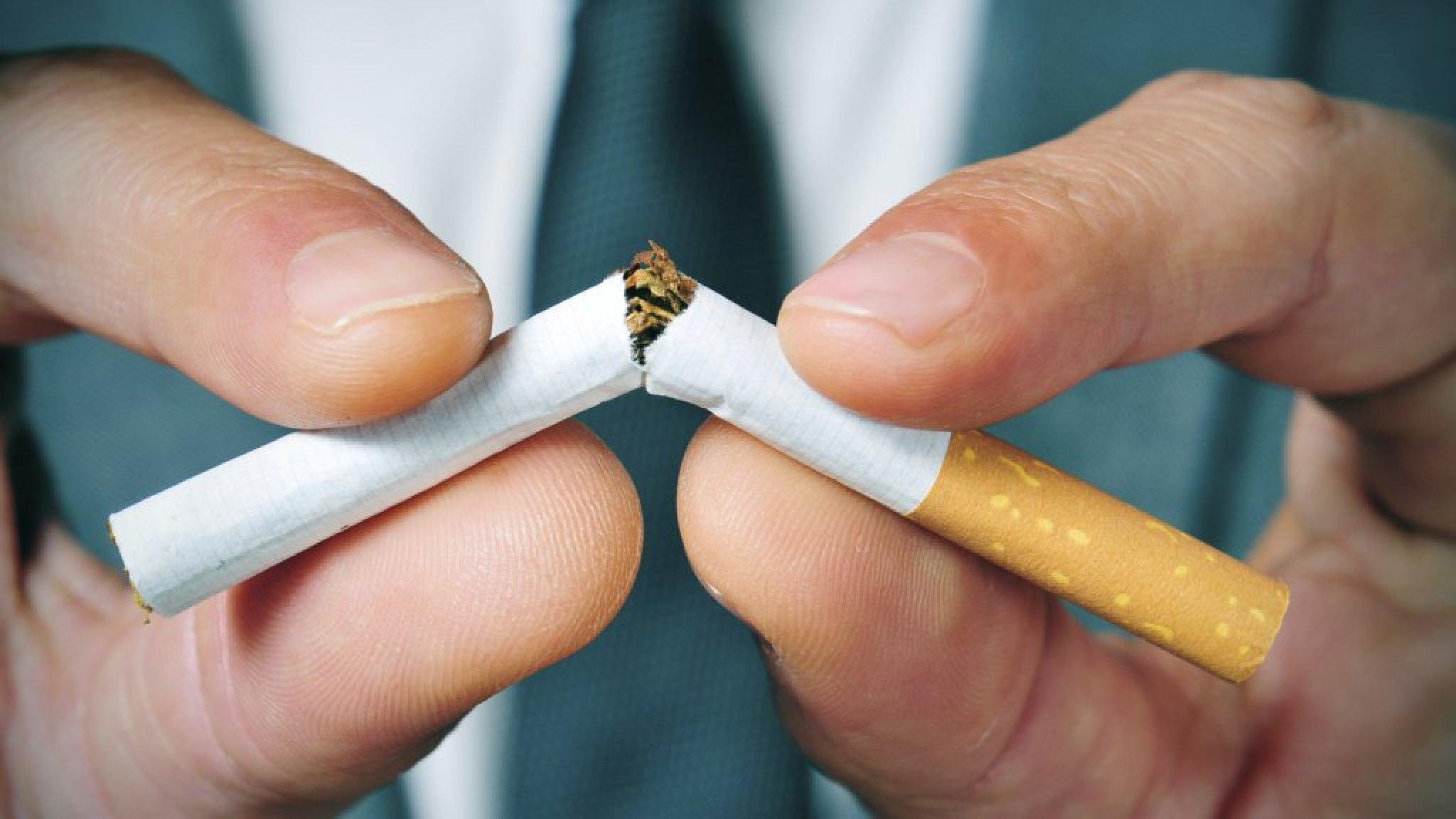 Nieuw Onderzoek Longen Ex Roker Herstellen Veel Beter Dan Gedacht
